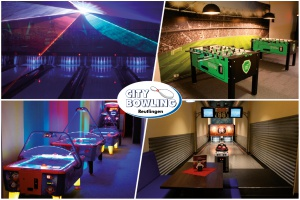 City Bowling Reulingen