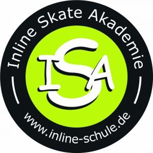 Logo der Inlin4e Skate Akademie
