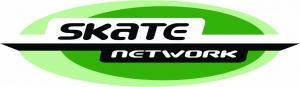 Logo des Skatenetwork