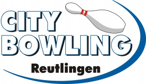 Logo City Bowling